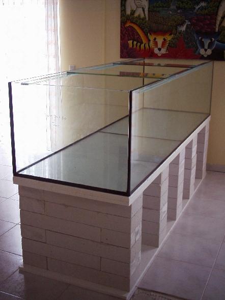1200 liter aquarium. Black Bedroom Furniture Sets. Home Design Ideas